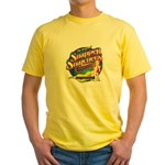 SnapperSnatcher Yellow T-Shirt