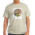 SnapperSnatcher Light T-Shirt