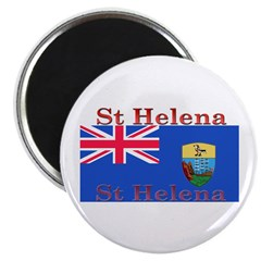 St Helena Magnet