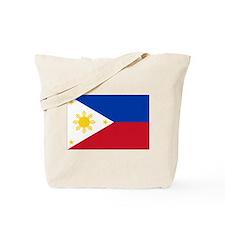 Unique Pinoy Tote Bag