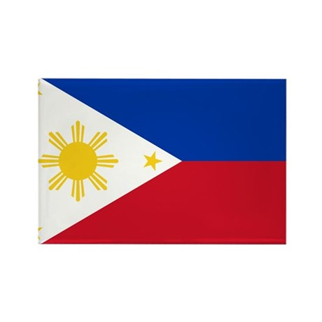 PhilippinesF Magnets