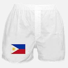 Unique Pinoys Boxer Shorts