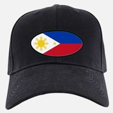Cute Pinoy Baseball Cap