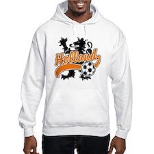 Holland Soccer Hoodie