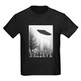 I want to believe Kids