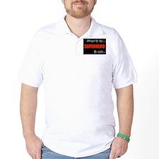 Superhero Allergist Gift T-Shirt