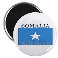 Somalia Somali Flag 2.25