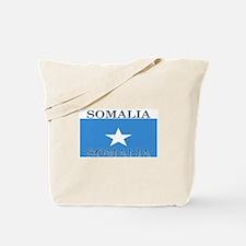 Somalia Somali Flag Tote Bag