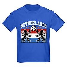 Netherlands Soccer T