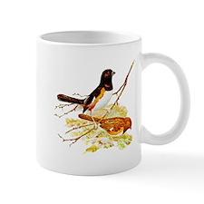 Towhee Mug