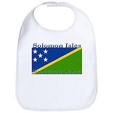 Solomon Islands Bib