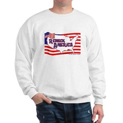 Redneck America Sweatshirt