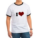 i heart Ringer T