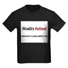World's Hottest Insurance Claims Inspector T