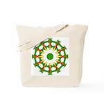 Sparkhenge Tote Bag
