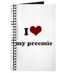 i heart my preemie Journal