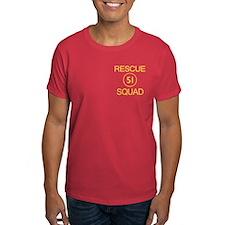 Squad 51 T-Shirt