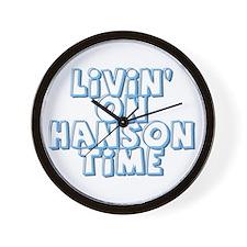 Hanson Clock