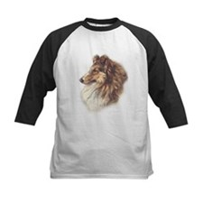 Vintage Sable Collie Tee