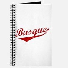 Basque Swoosh Journal
