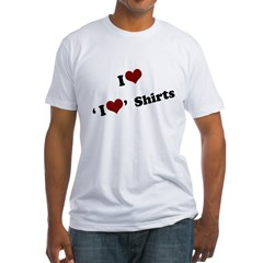 i heart i heart shirts Shirt
