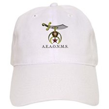 PHA Shrine Design No. 2 Baseball Cap