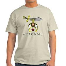 PHA Shrine Design No. 2 T-Shirt