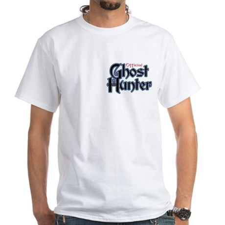 Officialghosthunter1 T-Shirt