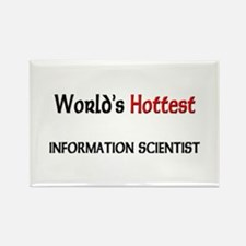 World's Hottest Information Scientist Rectangle Ma