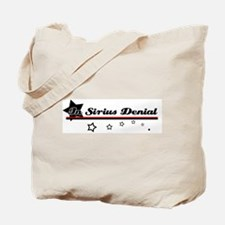 Sirius Denial Tote Bag