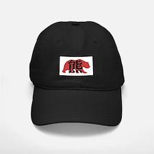 Asian Bear Baseball Hat