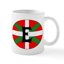 E Flag Mug