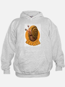 Crazy Snail Hoody