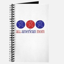 All American Mom Journal