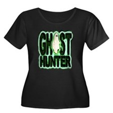 Funny Ghost hunter T
