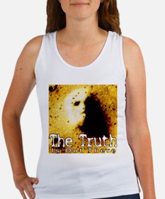 The Truth is Out There Women's Tank Top
