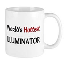 World's Hottest Illuminator Mug