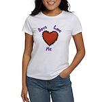 Boys Love Me Women's T-Shirt