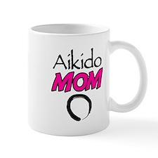 Aikido Mom Mug