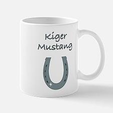 kiger mustang Mug