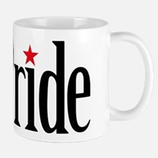 Pride - Star & Swirl Mug