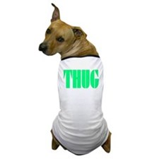 Thug Dog T-Shirt