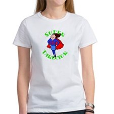 Super Child Care Director Tee