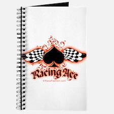 Racing Ace Journal