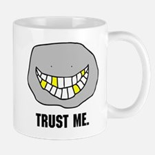 Untrustworthy Mug