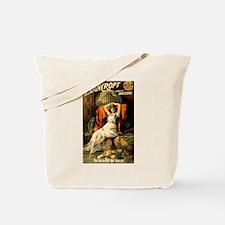 Frederick Bancroft Magician Tote Bag