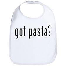 got pasta? Bib