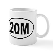20M Mug