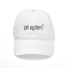 got oysters? Baseball Cap