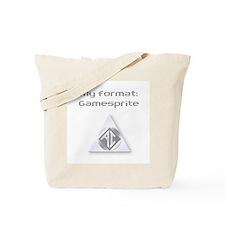 Format: Gamesprite Tote Bag